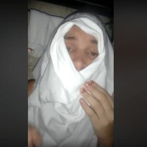 Detentas denunciam maus tratos em vídeo
