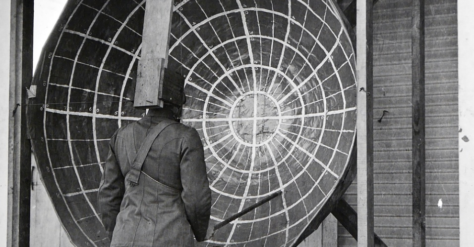 EUA criaram Vale da Morte para desenvolver armas macabras durante a 1ª  Guerra Mundial - Ciência - BOL Notícias 9ed5cbb4137e3