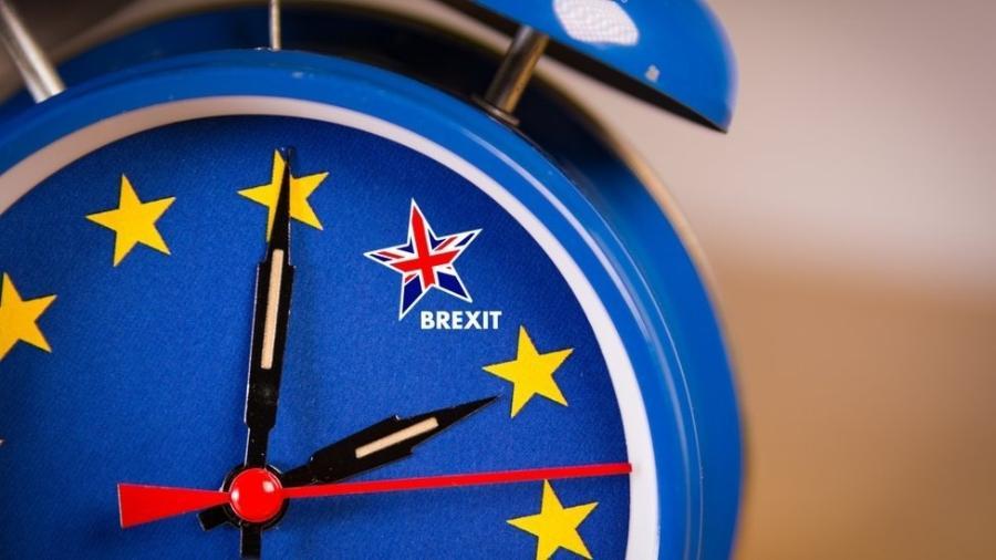 Brexit acontece às 23h desta sexta-feira, 31 de janeiro (20h no horário de Brasília) - iStock