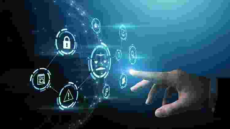 LGPD; Lei Geral de Proteção de Dados; GDPR; dados - Getty Images/iStockphoto - Getty Images/iStockphoto
