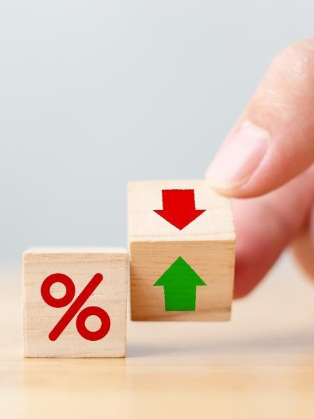 Juros, selic, taxa de juros - Getty Images/iStockphoto