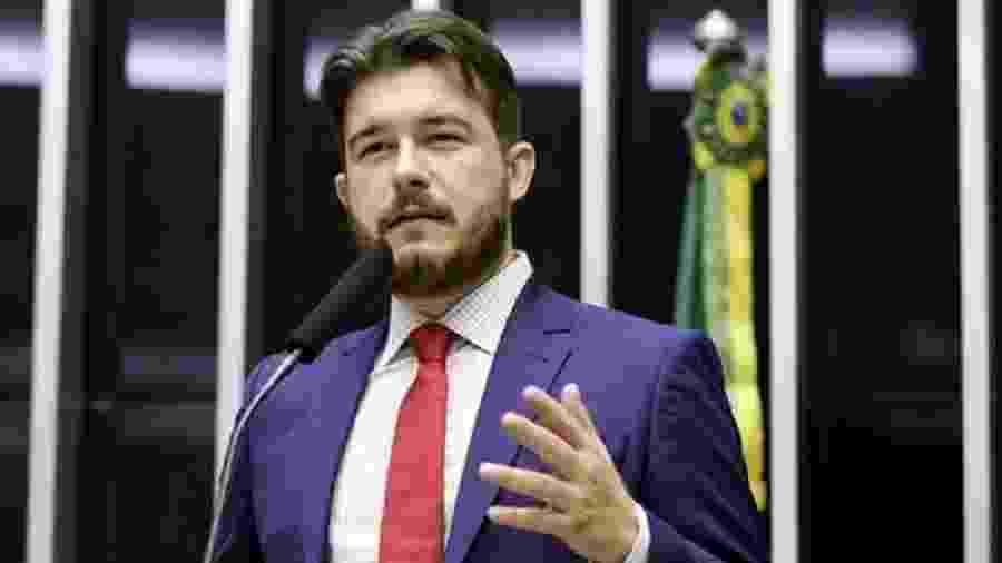 O deputado federal Pedro Augusto Bezerra (PTB-CE) - Agência Câmara