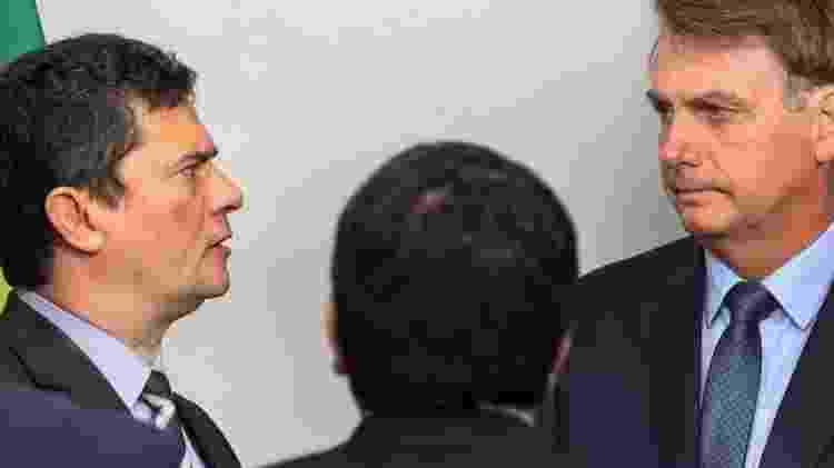 Mendes - MARCOS CORREA/PR via BBC - MARCOS CORREA/PR via BBC
