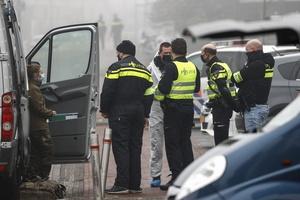 Koen van Weel/AFP