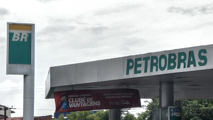 Presidentes de Petrobras e BR vão se encontrar para tratar da saída da estatal - Caio Rocha/Framephoto/Estadão Conteúdo