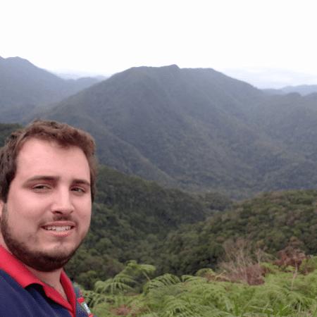 Maurício Colombini, de 29 anos, morreu enquanto tentava acender churrasqueira, que acabou explodindo - Reprodução/Facebook
