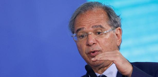 Guedes diz estar confiante em solução para aprovação da PEC dos Precatórios