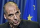 Restaurante grego na Alemanha batiza pratos com nome de líderes - John Thys/AFP Photo