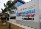 Instituto de Câncer é inaugurado em Campinas com deficit de R$ 300 mil (Foto: Divulgação)