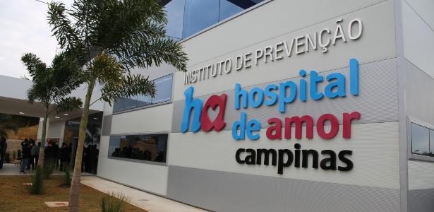 Instituto de prevenção inaugurado em Campinas (SP) começará exames no final de agosto