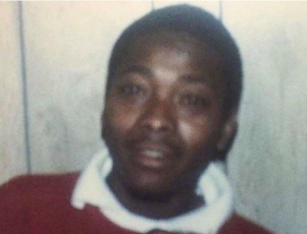 Timothy Coggins foi morto em 1983 por motivos de ódio racial - Reprodução/ Twitter @theGrio.com