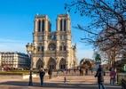 História da Catedral de Notre-Dame