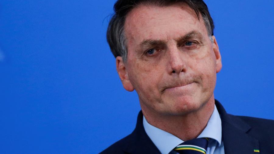 Decisão de Jair Bolsonaro colabora com a atuação do crime organizado e de milícias, dizem pesquisadores de segurança pública - Adriano Machado/Reuters