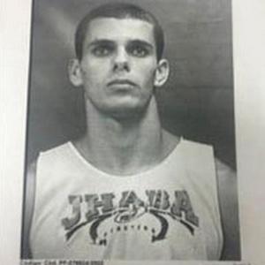 Raphael Assis Duarte Belo, 41, é um dos principais suspeitos de participar do estupro coletivo da adolescente de 16 anos