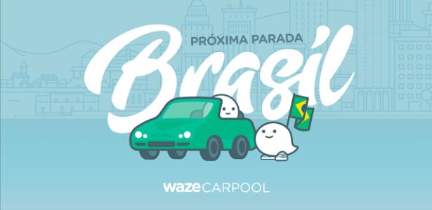 Waze Carpool deverá chegar ao Brasil em breve