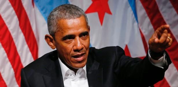 Obama falará sobre planos de saúde em evento organizado por banco de investimentos  - Jim Young/ AFP