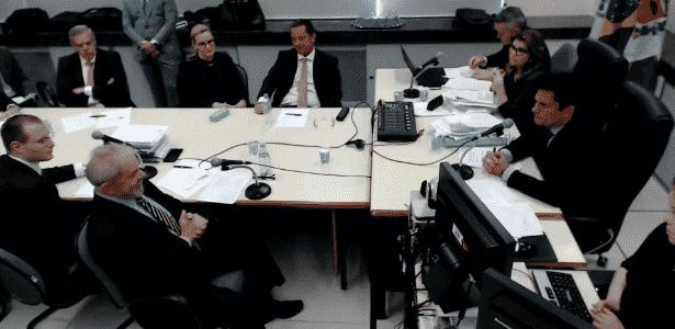 Divulgação - 13.set.2017/Justiça Federal