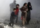 Relatório da ONU excluiu graves detalhes sobre ataque químico na Síria - AFP