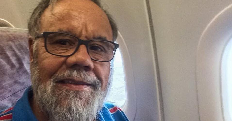 O pastor metodista Orvandil Moreira Barbosa foi interrogado e torturado por agentes da ditadura militar em 1970