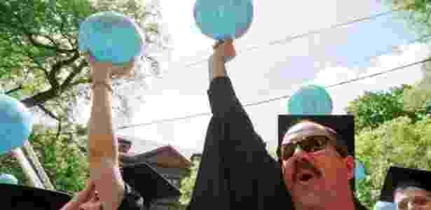 A despeito da polêmica sobre seus investimentos, Harvard continua sendo muito rica. E seu prestígio acadêmico se mantém avassalador - Getty Images - Getty Images