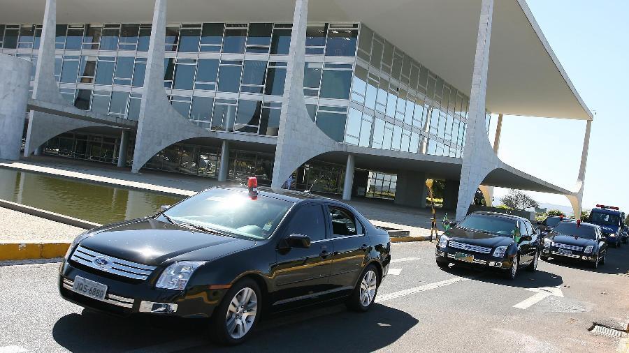 Carros têm sido grande fonte de gastos em uso do fundo partidário - Ricardo Marques/Folhapress