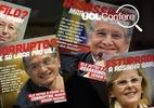 Decisão que libertou Lula e outros presos gera enganos e fake news na rede  (Foto: Reprodução/Arte UOL)