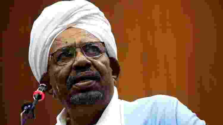 Omar Bashir - Reuters - Reuters