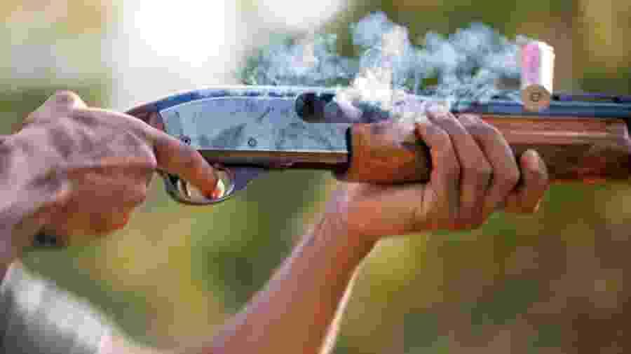 A procuradora alega que a Associação Nacional de Rifles dos Estados Unidos violou várias leis - iStock