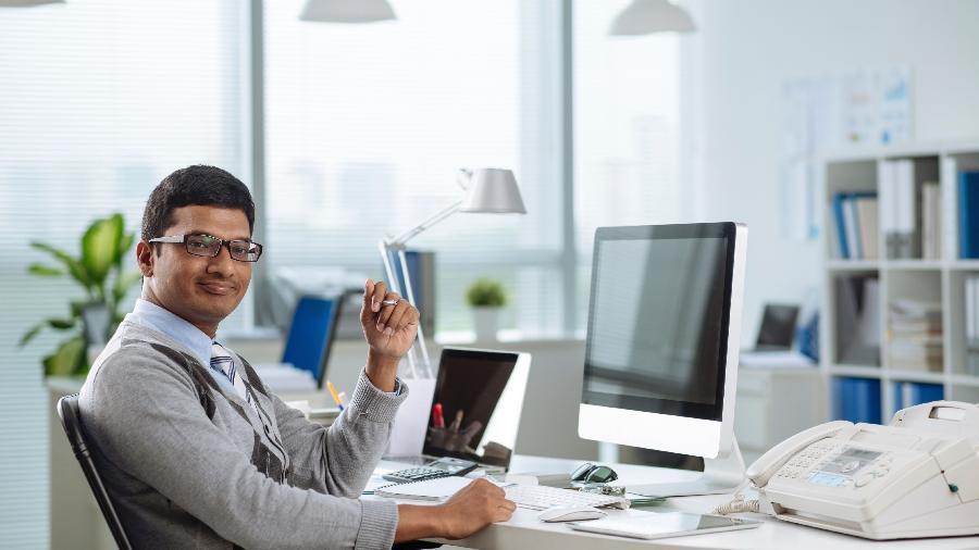 A maior parte das novas empresas (79%) são microempreendedores individuais, totalizando a abertura de 2,7 milhões de MEIs - iStock