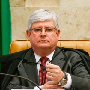 """Janot argumenta que legitimidade para propor delações é """"privativa"""" do MP"""