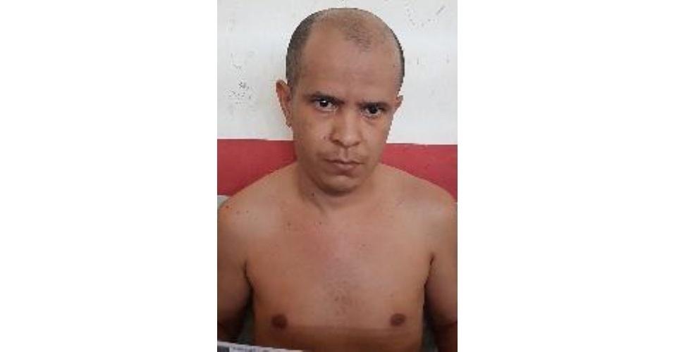 Fábio Bandeira Silva; crime: tráfico e roubo