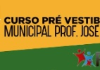 Curso Pré-Vestibular Municipal Professor José Bispo - Prefeitura de Picos