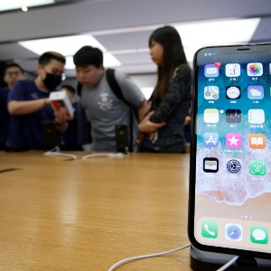 Apple e Qualcomm estão envolvidas em uma ampla disputa legal