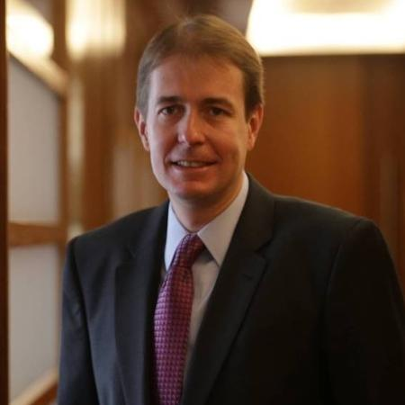 Ricardo Lacerda, fundador do banco de investimento BR Partners - Danilo Verpa - 21.set.15/Folhapress
