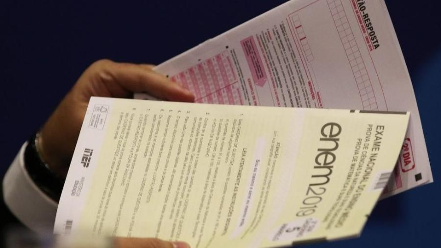 Justiça determina que exame seja adiado - Fabio Rodrigues Pozzebom/Agência Brasil