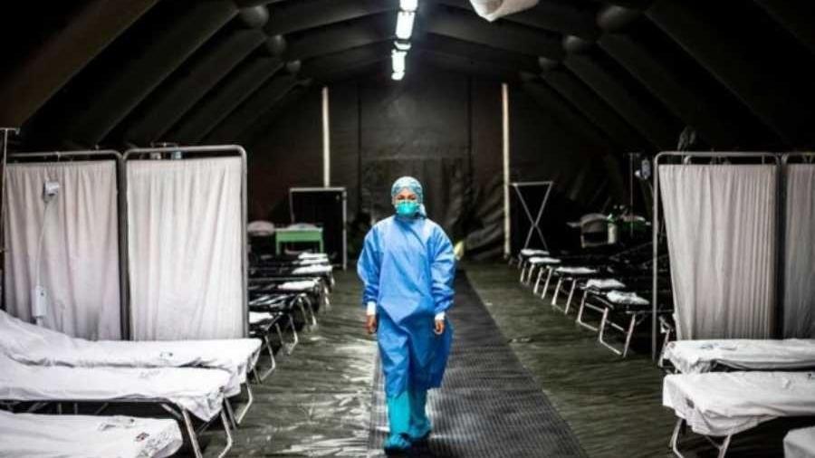 Sistema de saúde do Peru é deficiente - Getty Images