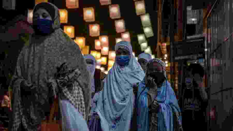 País tem a maior população muçulmana do mundo - Ulet Ifansasti/Getty Images
