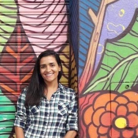 Ladyane Paulina tinha 34 anos e foi vítima de bala perdida durante perseguição policial no Rio - Reprodução/Redes sociais
