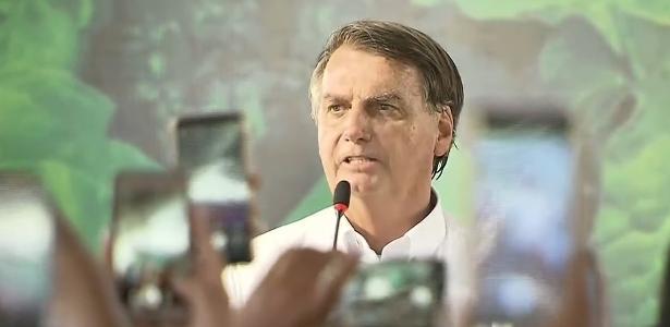 Em igreja com Malafaia, Bolsonaro reitera que indicará evangélico ao STF