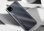 Realme C25: novo celular promete até 2 dias de bateria custando R$ 1,2 mil (Foto: Divulgação)