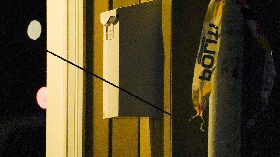 13.out.2021 - Ataque com arco e flechas deixou cinco mortos na Noruega - Reuters