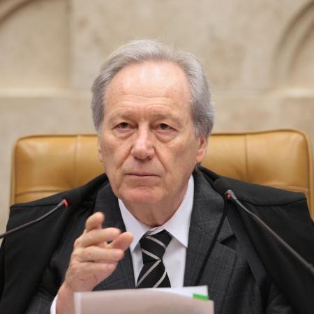 O ministro Ricardo Lewandowski - Carlos Humberto - 22.jun.2016/SCO/STF