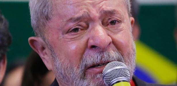 Aceitação de denúncias contra ex-presidente Lula pelo juiz Sérgio Moro 'pode elevar temperatura' no país, diz britânico 'The Guardian'