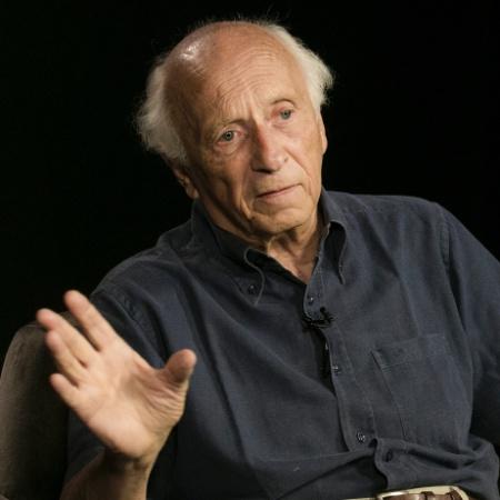 Rubens Ricupero, 82, foi embaixador nos EUA na década de 1990 - Lucas Lima/UOL