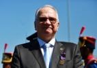 Em evento com Temer, Exército dá medalha a Fachin, relator da Lava Jato no STF  (Foto: Fátima Meira/FuturaPress/Estadão Conteúdo)