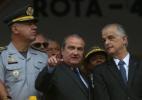 Após Doria propor policial na Segurança, secretário de SP elogia promotores - Felipe Rau/Estadão Conteúdo