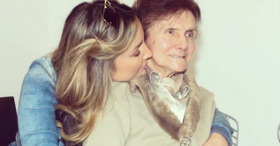 Fã de Claudia Leitte morre e cantora homenageia: