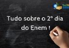 O que você precisa saber para o 2º dia de provas do Enem 2018 - brasil escola