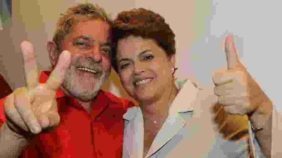 Lula e Dilma ficam de fora de relatório final da BNDES - Reproduç~\o