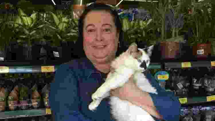 Francisco foi adotado após cuidados da ONG Salvagato - Arquivo pessoal